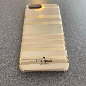 Kate Spade iPhone 8 Plus